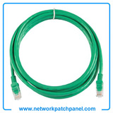 RJ45 CAT5e Patch Cable Green UTP FTP STP SFTP Network Patch Cord Network Cable Patch Lead