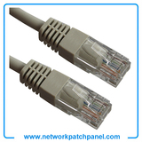 2FT 3FT 4FT 5FT 6FT 7FT 9FT Cat5E Cat6 Cat7 Gray Ethernet Network Patch Cables
