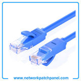 2FT 3FT 4FT 5FT 6FT 7FT 9FT Cat5E Cat6 Cat7 Blue Ethernet Network Patch Cables