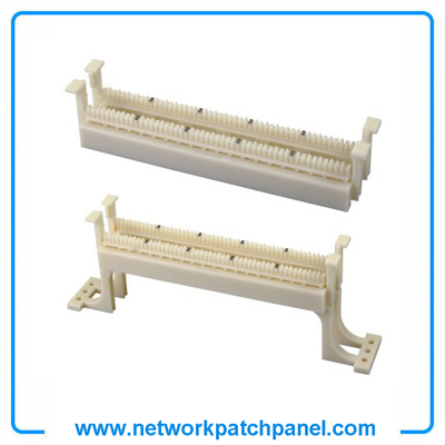 50 Pairs 110 Voice Wiring Block With Legs China Wiring Block 50 pair With Legs Manufacturers