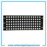 Cat6 Shielded 4U 96 Port Blank Patch Panel Free Krone Tool