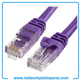 2FT 3FT 4FT 5FT 6FT 7FT 9FT Cat5E Cat6 Cat7 Purple Ethernet Network Patch Cables