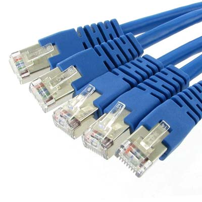 ethernet cable and crossover cable