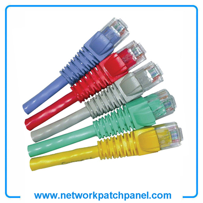 5ft 9ft 15ft White Blue Red Yellow Green Cat5E RJ45 Networking Patch Lead Cat6 Network Patch Cables