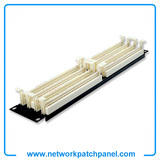 100 Pairs 110 Wiring Block Without Legs China Wiring Block Manufacturers